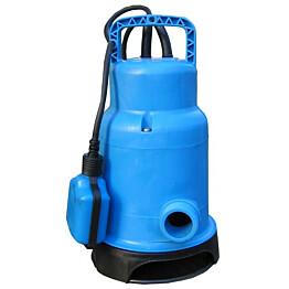 Biolan Uppopumppu jäteveden pumppaukseen