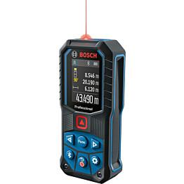 Laseretäisyysmittalaite Bosch Professional GLM 50-27 C