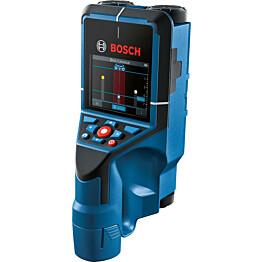 Rakenneilmaisin Bosch Professional DTECT 200 C 12V 2,0 Ah akulla + L-Boxx