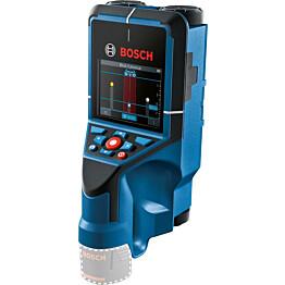 Rakenneilmaisin Bosch Professional DTECT 200C Solo 12V ilman akkua + L-Boxx