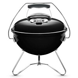 Brikettigrilli Weber Smokey Joe Premium kannettava