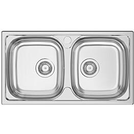 Tiskiallas Easy Kitchen Okio Line 78 Duo 780x435mm rst