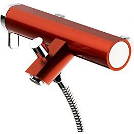 Amme- ja suihkuhana Gustavsberg Coloric alumiinia punainen