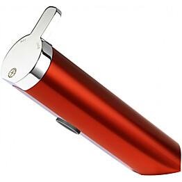 Pesuallashana Gustavsberg Coloric alumiinia punainen korkeus 170 mm