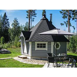 Combikota 17 B ARCTIC FINLAND HOUSE 17 m²
