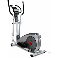 Crosstrainer Trekkrunner 8719HP, Bluetooth
