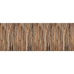 Valokuvatapetti Quattro Bamboo 8-osainen 372x280 cm