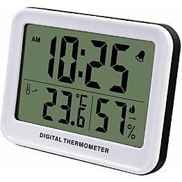 Digitaalinen lämpömittari Pisla 11 sisäkäyttöön