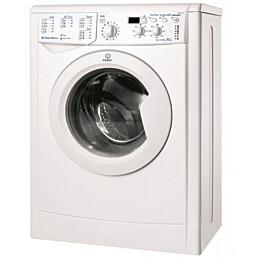 Edestä täytettävä pesukone Indesit IWU D41252 C ECO 1200rpm 4kg