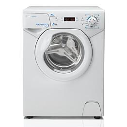 Edestä täytettävä pyykinpesukone Candy Aqua 1042D1/2-S Slim 1000 rpm 4 kg