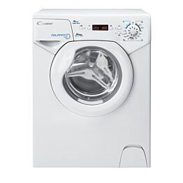 Edestä täytettävä pyykinpesukone Candy Aqua 1142D1/2-S 1100 rpm 4 kg