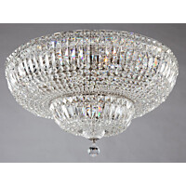 Kristallivalaisin Maytoni Diamant Crystal Basfor 16-N 605 mm kromi