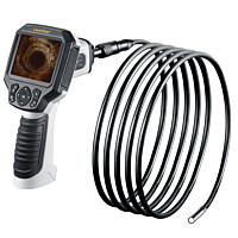 Endoskooppi Laserliner VideoFlex G3 Ultra