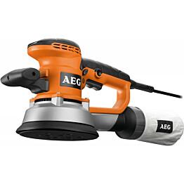 Epäkeskohiomakone AEG EX 150 ES 440 W 150 mm