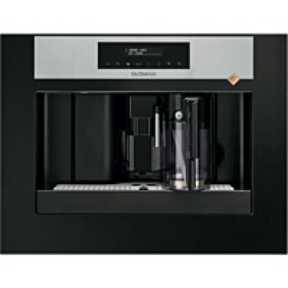 Espressoautomaatti De Dietrich DKD7400X rst/musta