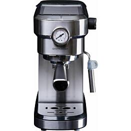 Espressokeitin Gastronoma EM1350 teräs