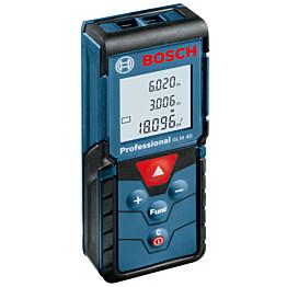 Etäisyysmittalaite Bosch GLM 40