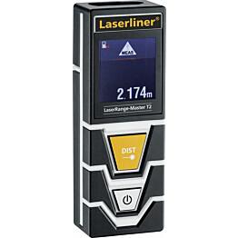 Etäisyysmittari Laserliner LaserRange-Master T2