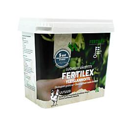 Yleislannoite Fertilex 6-2-1, 1l