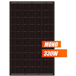 Monokide-aurinkopaneeli FixSun 330W