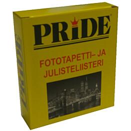 Fototapetti- ja julisteliisteri Pride 50 g