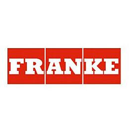 Vesilukko Franke painonapillinen kaukosäätö 1-osainen