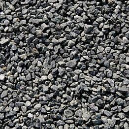 Kivimurske Benders 11-16mm 15kg säkki grafiitti