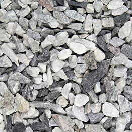 Kivimurske Benders 16-32mm 15kg säkki grafiitti / valkoinen