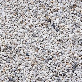 Kivimurske Benders 8-12mm 15kg säkki valkoinen