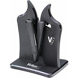 Hahloteroitin Vulkanus VG2 musta