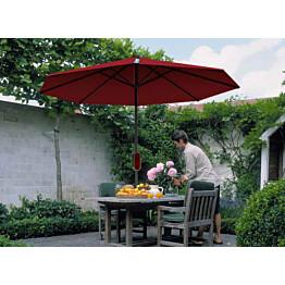 Hanergy Solar-aurinkovarjo