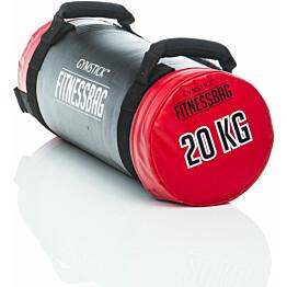 Harjoittelusäkki Gymstick Fitness Bag 20 kg