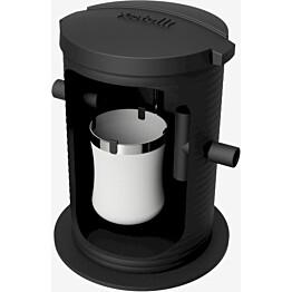 Harmaavesipuhdistaja Vestelli Biopuhdistaja 1, matala 900 mm