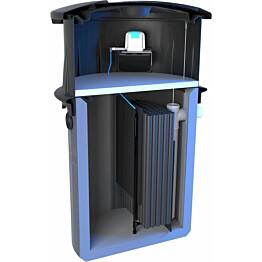 Harmaavesipuhdistaja Vestelli Biopuhdistaja 3