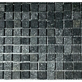 Liuskekivi Majakivi Hiili musta 30x30 cm