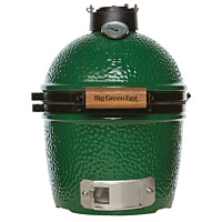 Hiiligrilli Big Green Egg Mini