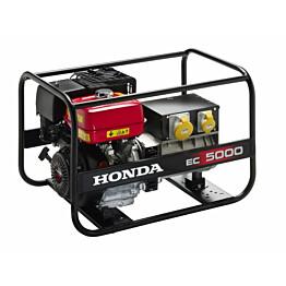 Honda EC5000 -generaattori