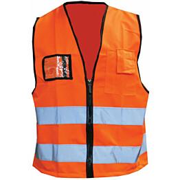 Huomioliivi Atex Hi-Vis 5794 oranssi