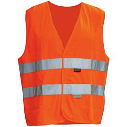 Huomioliivi Atex Hi-Vis 5797 oranssi
