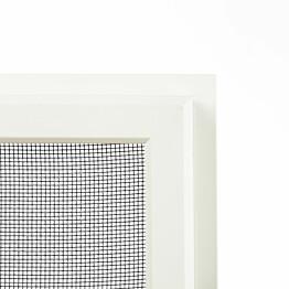 Hyönteissuoja ikkunaan SOLAR sandy HP mittatilaus leveys 200-1500 mm valkoinen