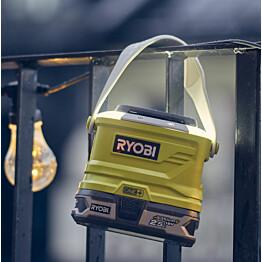 Hyttyskarkotin Ryobi ONE+ RBR180013 18V akulla