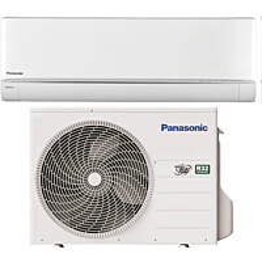 Ilmalämpöpumppu Panasonic HZ25UKE