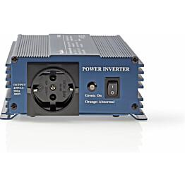 Invertteri Nedis PIPS30012, 300W, puhdas siniaalto