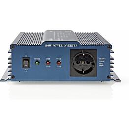 Invertteri Nedis PIPS60012, 600W, puhdas siniaalto