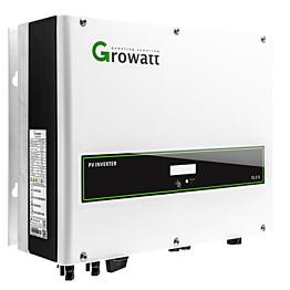 Invertteri aurinkosähköjärjestelmään Growatt 5000TL3-S