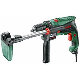 Iskuporakone Bosch EasyImpact 550 + Drill Assistant