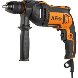 Iskuporakone AEG SBE 750 RE 750 W