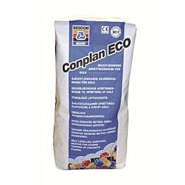 Itsesiliävä lattiatasoite Conplan Eco 20 kg