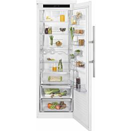 Jääkaappi Electrolux LRC5MF34W, 60cm, valkoinen