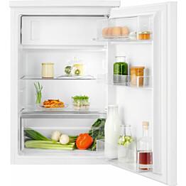 Jääkaappi Electrolux LXB1SE11W0, 56, valkoinen